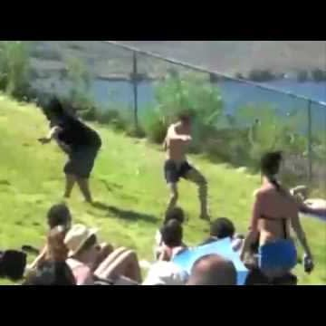 First Follower: Leadership Lessons from Dancing Guy (Video)