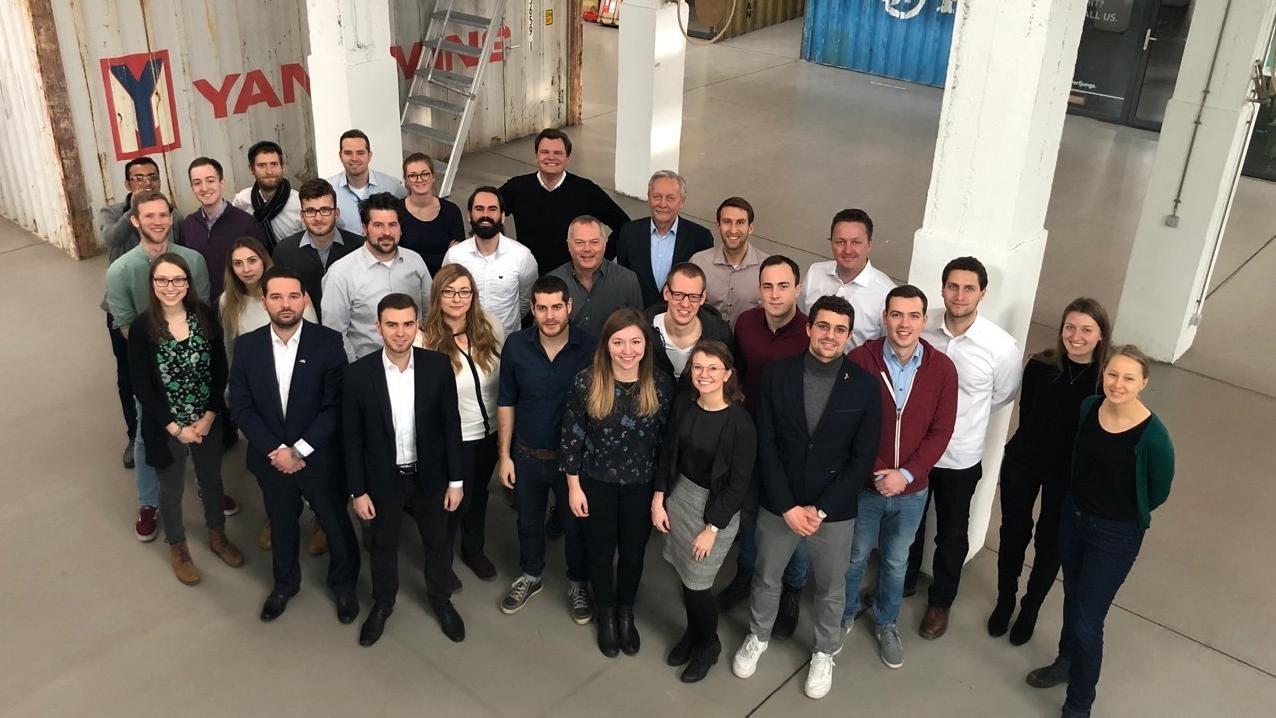 Radikale Innovation – Winterhalter Gastronom GmbH – Abschluss
