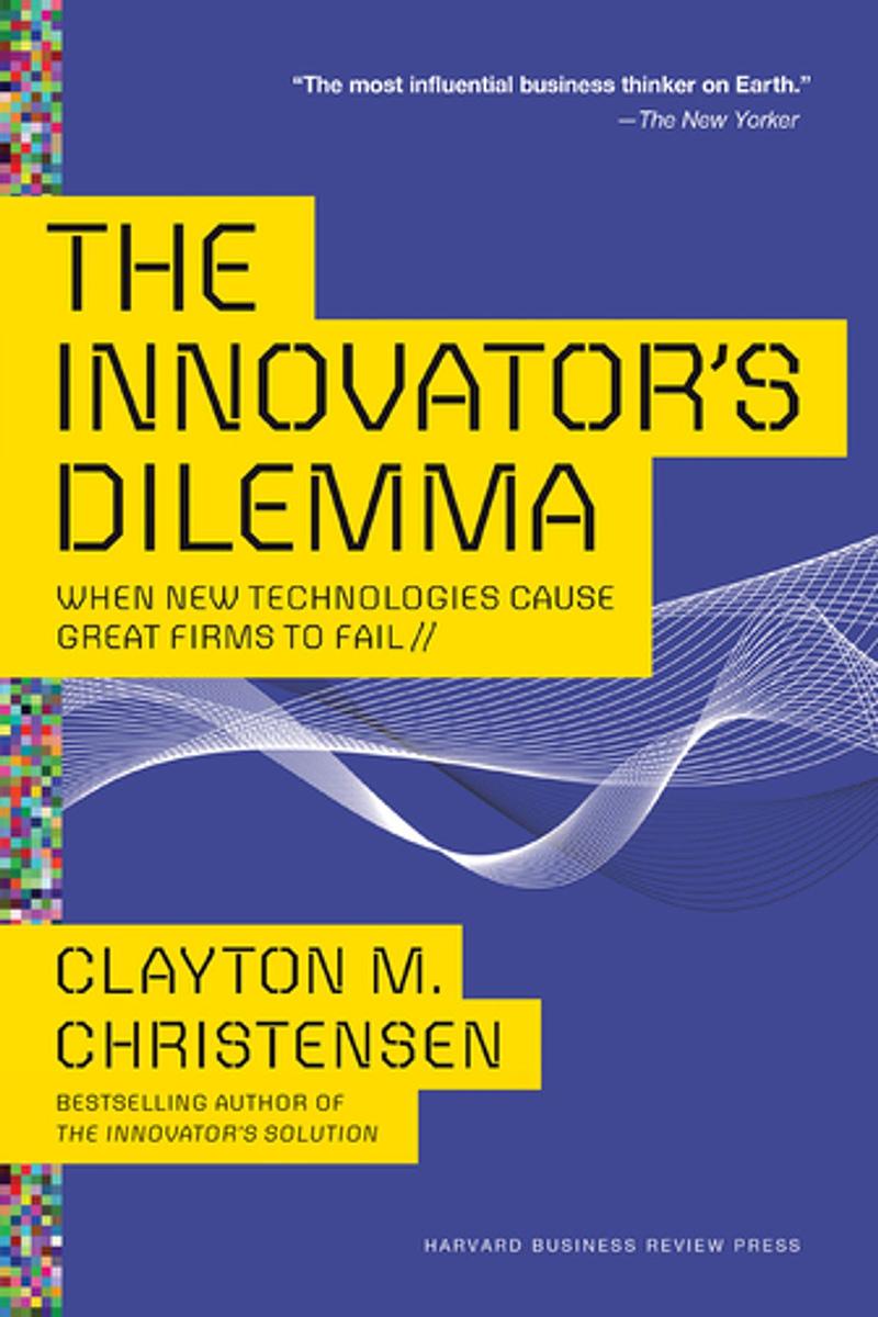 The Innovators Dilemma (Buch)