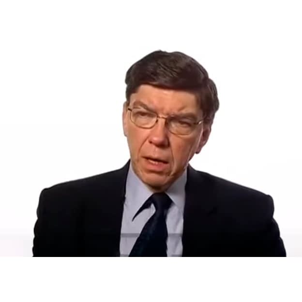 Job to be Done – Clay Christensen (Video)