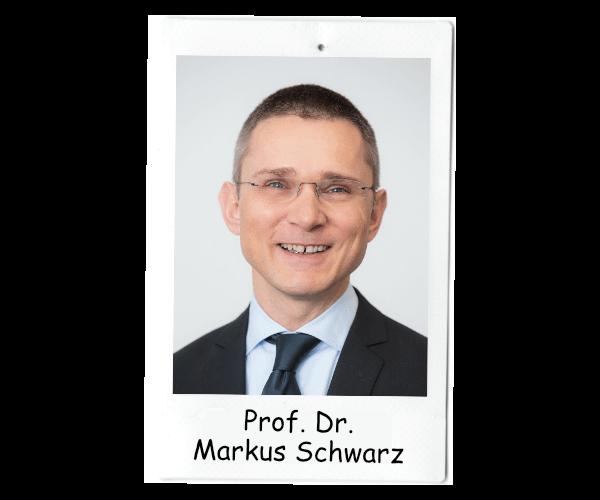 Warum wir bestehende Lehrformate nicht einfach digitalisieren dürfen – Prof. Dr. Markus Schwarz