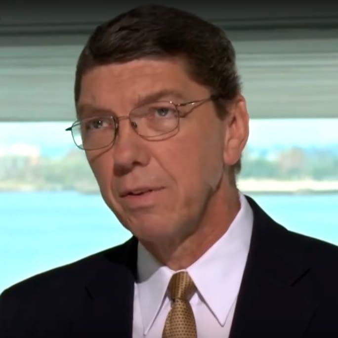 Understanding the Job – Clayton Christensen (Video)