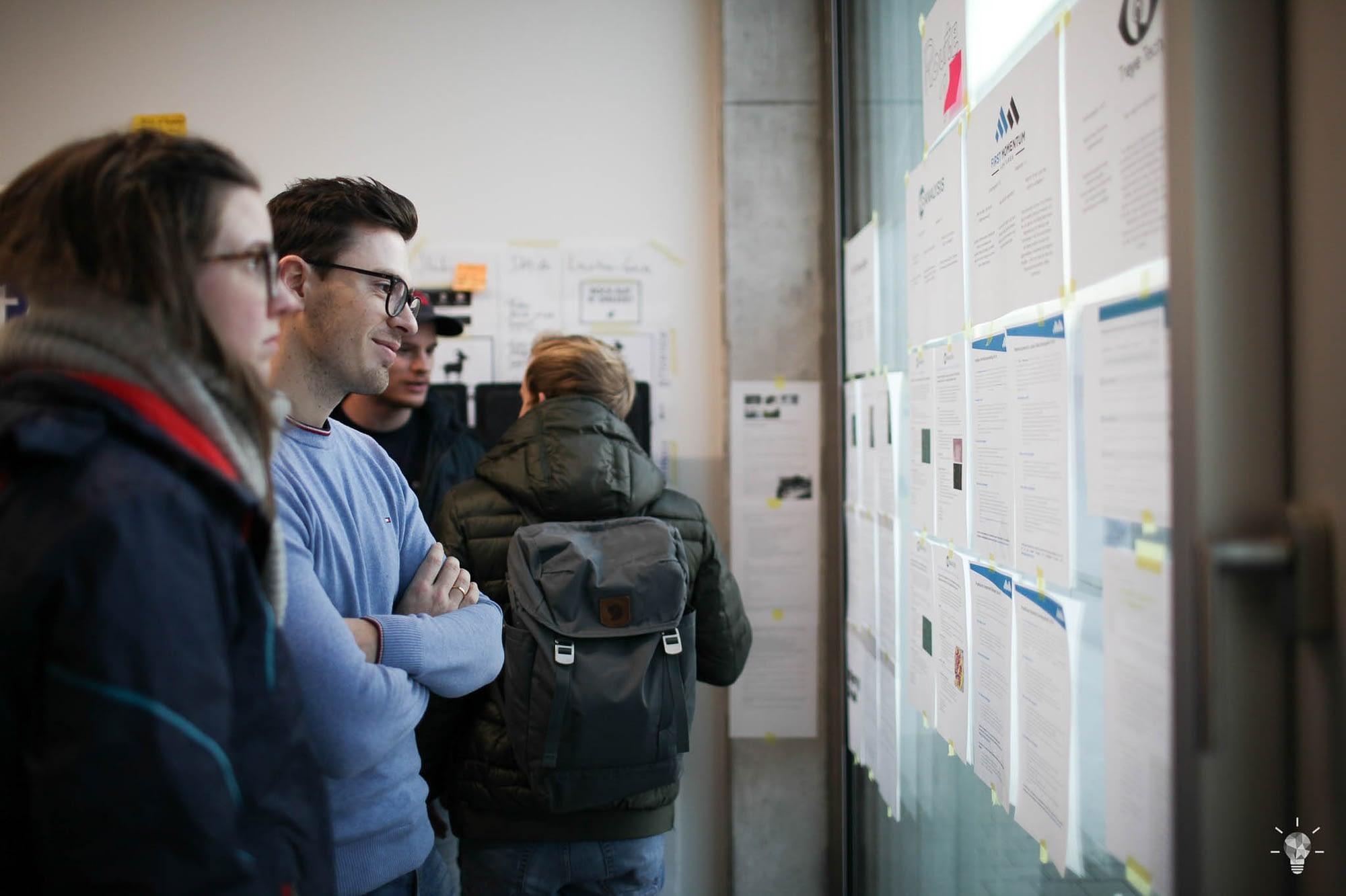 Start-up-Crawl: Mit dem Rad von Start-up zu Start-up