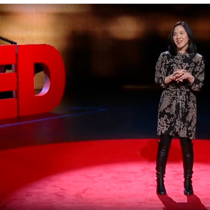 Grit: The power of passion and perseverance – Angela Lee Duckworth (Video)