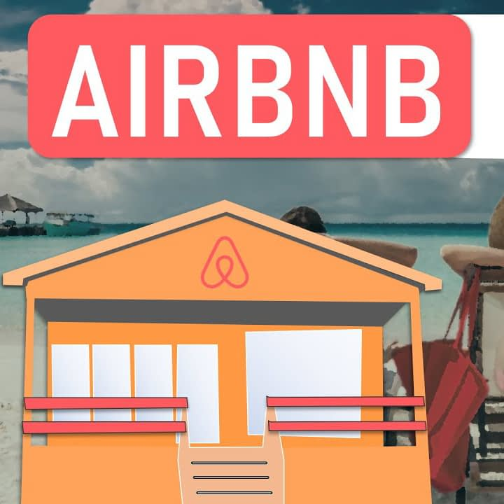 Airbnb Business Model : What makes Airbnb so successful? (Video)
