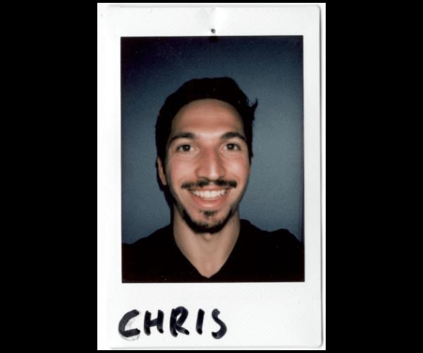 Wie lernt man, Entrepreneur zu sein? — Chris Wehle